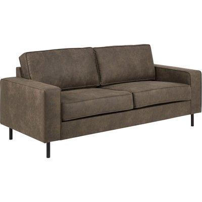 Jesolo 2,5-seter sofa - Olivengrønn