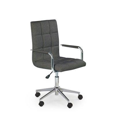 Ariel kontorstol - Mørk grå