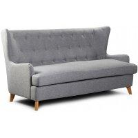 Konrad 3-seter sofa - Valgfri farge