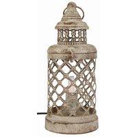 Rusty bordlampe H31 - Antikk utførelse