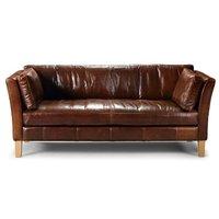 Movado 3-seter sofa - Valgfri farge!