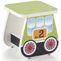Tuffe barnebord - Grønn