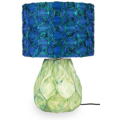 Lampefot TT133440 - Turkisgrønn