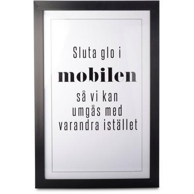 Maleri Mobilen