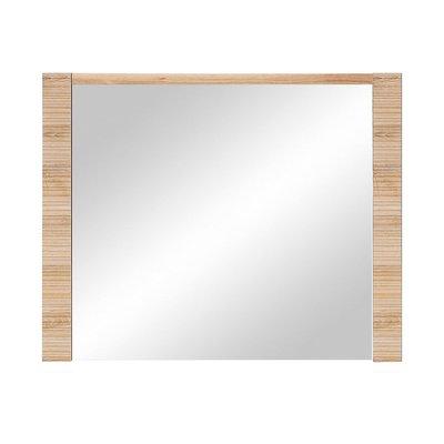 Antonio speil - Valnøtt