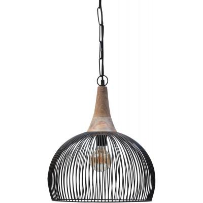 Vänersborg taklampe - Metall