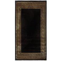 Maskinvevet teppe - Deluxe Versace Gull