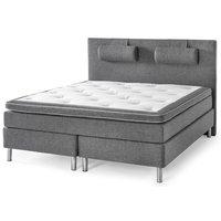 Elegans kontinetalseng komplett sengepakke - Valgfri farge