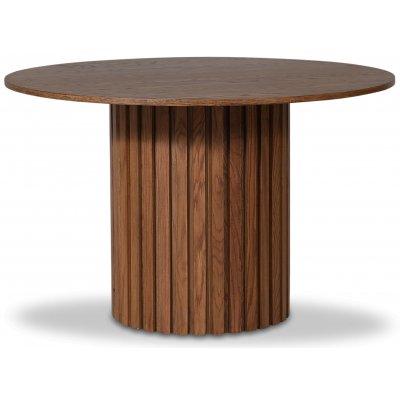 PiPi rundt spisebord Ø120 cm - Valnøtt