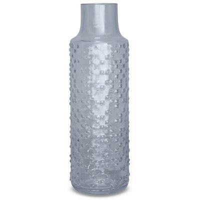 Vase Circle H38 cm - Clear