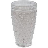 Boble drikkeglass (klarglass) 400ml - 6-pakning