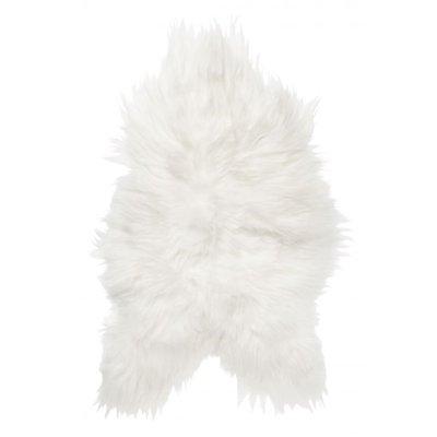 Molly fåreskinn - Hvit