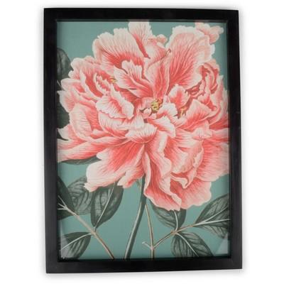 Maleri Blomster