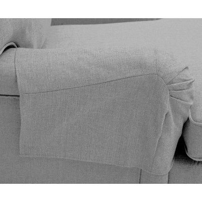 Armlenebeskyttelser til Howard Oxford møbler - 1 par!