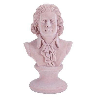 Warren statue - Rosa