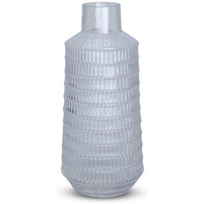 Vase Christel H29 cm - Clear