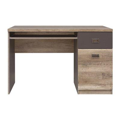 Wash skrivebord - Eik