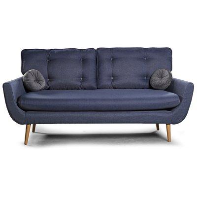 Marie 3-seters sofa - Valgfri farge!