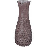 Bubbel vinkaraffel - (lavendeltonet glass) 1,7L