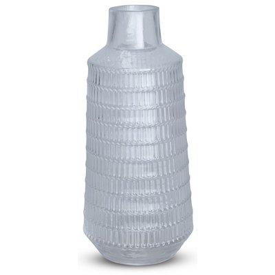 Vase Christel H25 cm - Clear