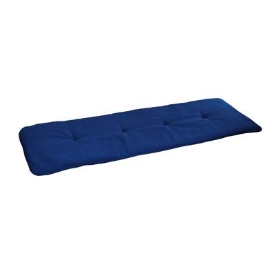 Allround sittepute - Blå