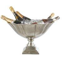 Champagnekjøler Burè - Sølv