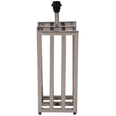 Bon Bordlampe H54 cm - Krom