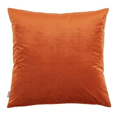 Bea putetrekk - Rustfarget fløyel