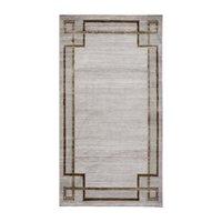 Maskinvevet teppe - Craft Versace Gull