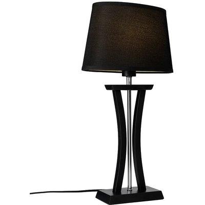 New Chelsea bordlampe - Svart