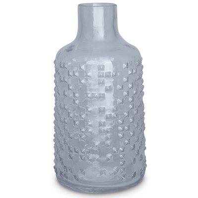 Vase Circle H30 cm - Clear