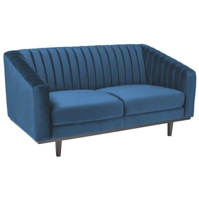Alden sofa - Blå