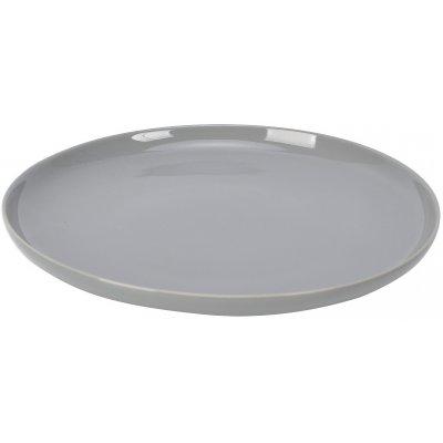Olo tallerken D26 cm - Grå