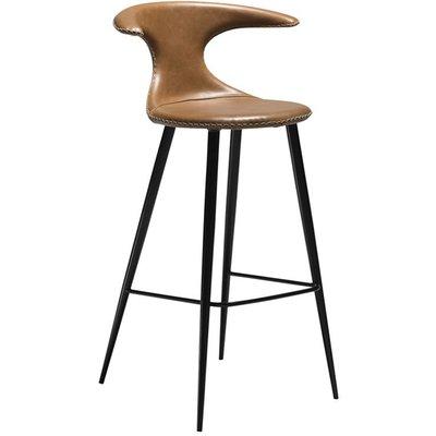 Flair barstol - Vintage lysbrun