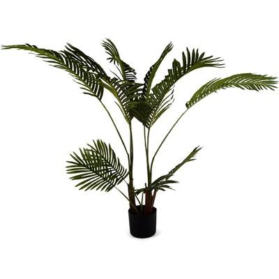 Kunstig plante - Palm 110 cm