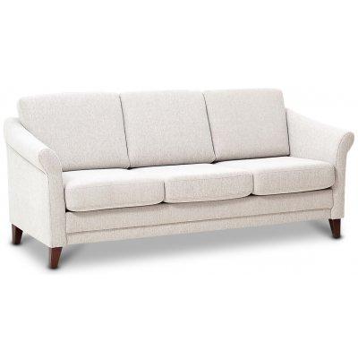 Linda 3-seter sofa - Valgfri farge!