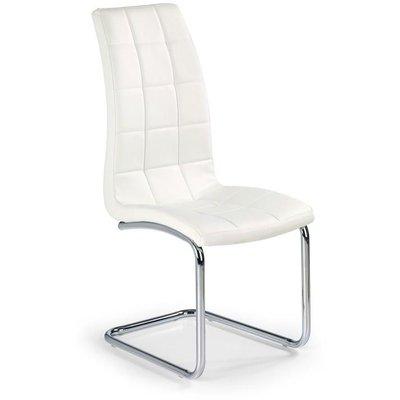 Briana stol - hvit