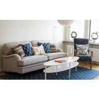 Howard Luxor sofa 4-seter - Valgfri farge