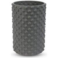 Vase Boble H22 cm - Grå