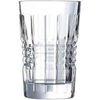 Christal d'arques Rendez krystall vannglass - 6 stk