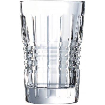Christal d\\\'arques Rendez krystall vannglass - 6 stk